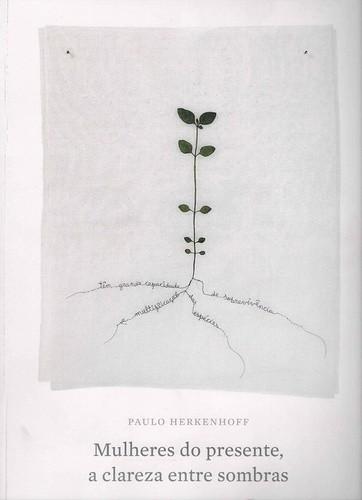 Capa do livro Paulo Herkenhoff