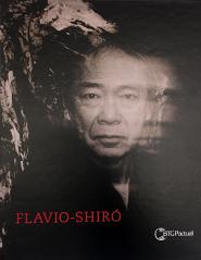 Capa do livro Flavio Shiro